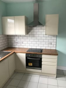 2 bed house in Leigh, Manchester