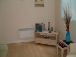 2 bed spacious apartment in Nottingham.