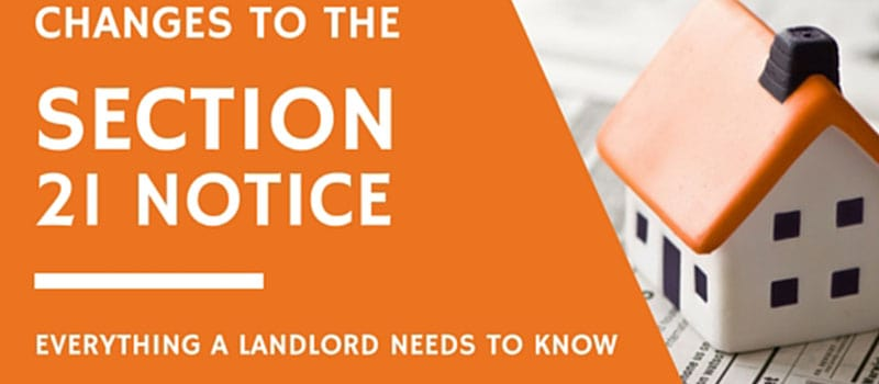 Section 21 to be axed - update from Elite Property Solutions Ilford Essex