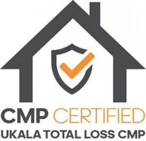 CMP Certified